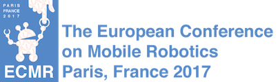 ECMR 2017 – The European Conference on Mobile Robotics, Paris, France